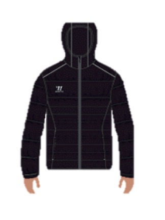 Doudoune - Alpha  Stadium Jacket Junior