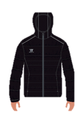 Doudoune - Alpha  Stadium Jacket Senior