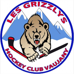 Hockey Club Vaujany - Les Grizzlys