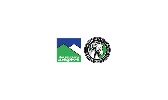 Logo MHC - Megève Hockey Club